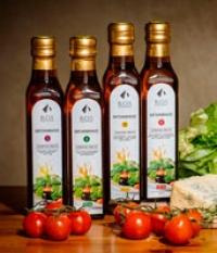 Масло салатное «Витаминное I» (красное)