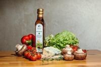 Масло салатное «Витаминное II» (зеленое)