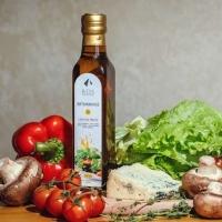 Салатное масло «Витаминное III» (оранжевое)