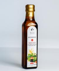 Cалатное масло «Витаминное IV» (коричневое)