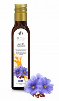 Льняное масло ROS