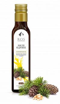 Кедровое масло ROS