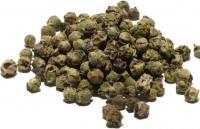 Зеленый перец горошек