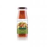 Базиликовый соус для жарки