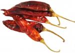 Красный острый перец Чили дробленый