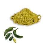 Перец Чили зеленый острый молотый
