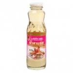 Кисло-сладкий соус для заправки салатов