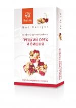 Грецкий орех и вишня